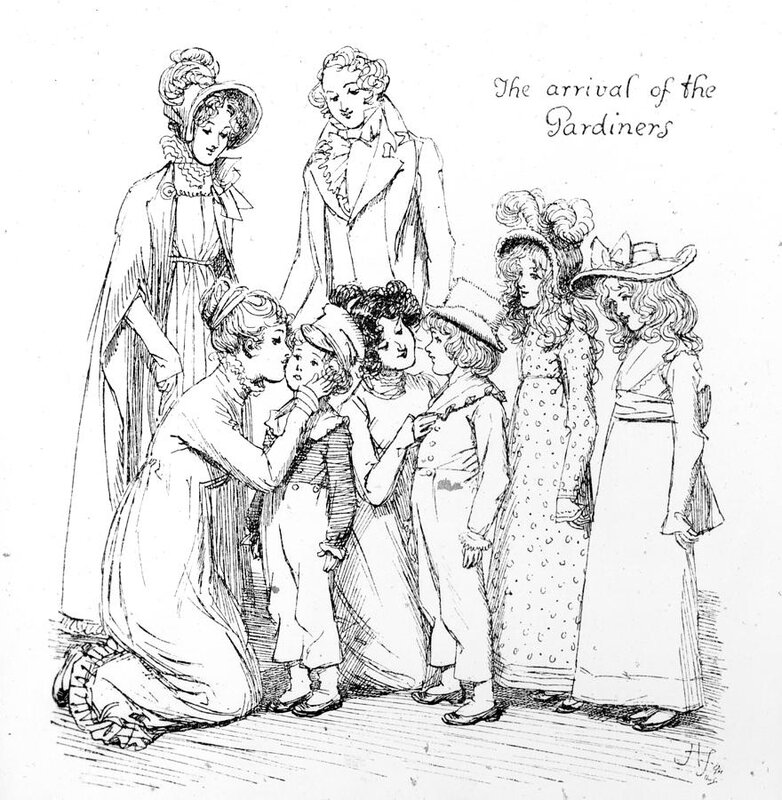 14-scene-from-pride-and-prejudice-by-jane-austen-hugh-thomson