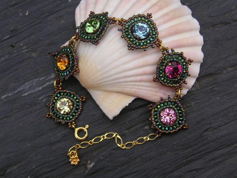 Bracelet Archipel 08-07