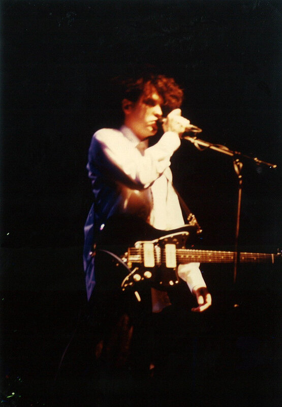 1984 05 15 The Cure Zenith 01