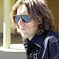Ma rencontre avec pierre mikaïloff, le rockeur qui sait manier si bien la plume...
