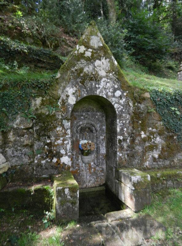 && chapelle N