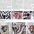 Passion Couture Créative n° 2 - octobre-novembre 2013 - page 50