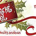 Marché de noël mouguerre le samedi 02/12/2017 (et non le dimanche)
