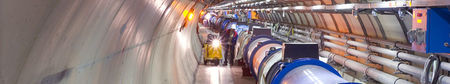 LHCtunnel1