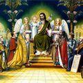 Chapelet de saint joseph