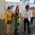 Notre Jubilee a retrouvé Wolverine et Rogue!