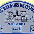 Expo vieilles voitures - Balades de Congis (05-06-2011)