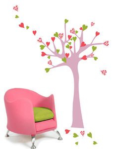 mappings_chaise_rose