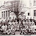 Ecole beausemblant 1959