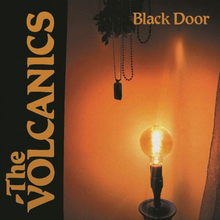 lp-the-volcanics-black-door