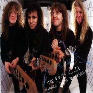 Metallica_Garage_Days