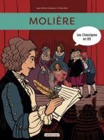 Molière couv