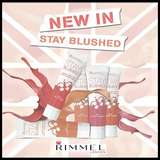 rimmel london stay blushed 01
