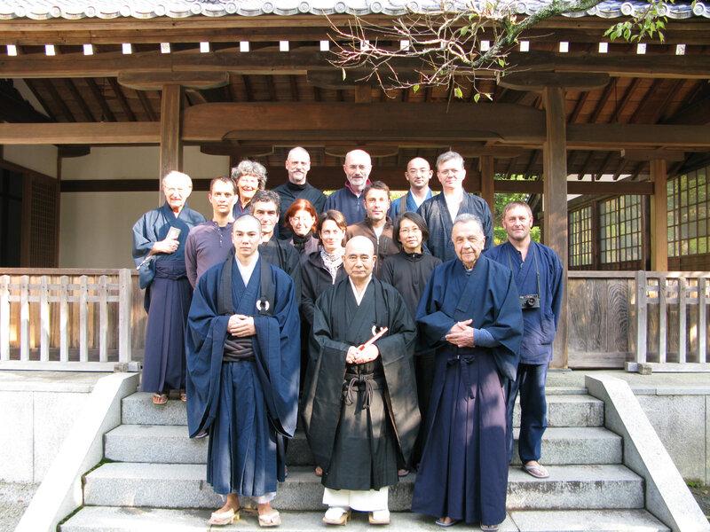 Ryutaku-ji 2008