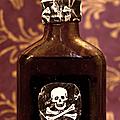 Produit rituel contre les poisons par le maître marabout azema
