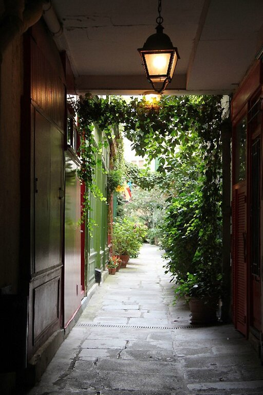 5-Cour, passage Paris_6369