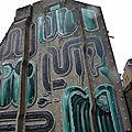 Street art à londres 9 - hnrx