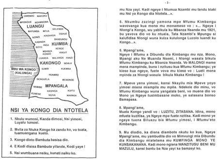 KONGO DIETO 805 b