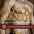 The knight ~~ monica mccarty