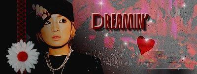 set_dreamin
