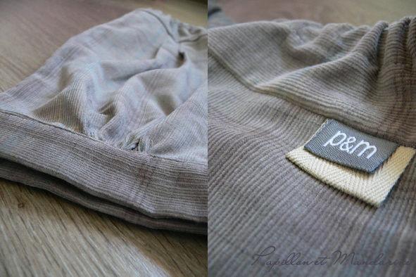 Pantalon OD 6/2008 pour Milo