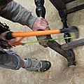 Titre professionnel Restaurateur de mobilier d'art, MARPEN FORMATION ÉBÉNISTERIE ,tournage sur bois