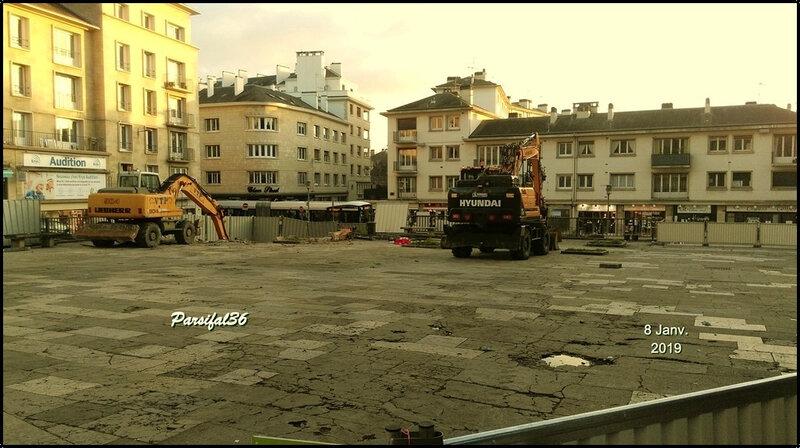 05 - Rouen Pl de la Calende