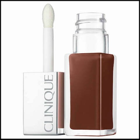 clinique pop oil black honey glow