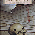 Murena, tome 8 : revanche des cendres - jean dufaux & philippe delaby