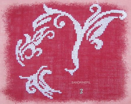 Sandrine 1