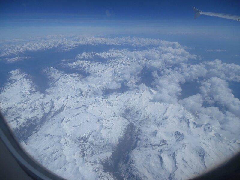 Alpes du sud. Mamartine