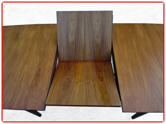 table de repas MacIntosh