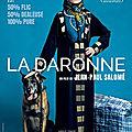 La daronne, film de jean-paul salomé