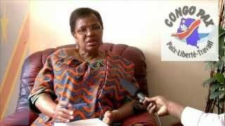 NLANDU YE CONGO PAX = COQUILLE VIDE