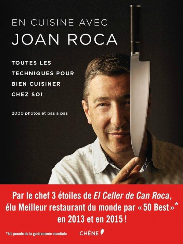 En cuisine avec joan roca parfait pour les d butant e s a boire et manger - Cuisine pour les debutants ...