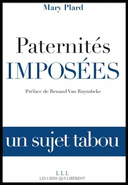 paternites imposees un sujet tabou