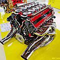 1990- Moteur F1 90 V12 3
