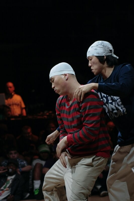JusteDebout-StSauveur-MFW-2009-929