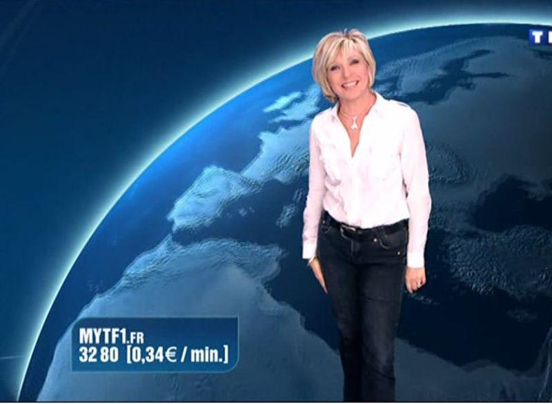 Evelyne Dhéliat chemisier blanc210