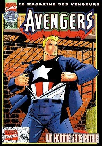 avengers V1 09