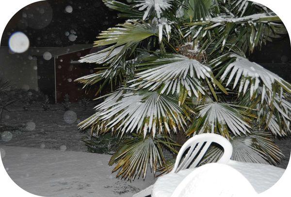 Il neige 2