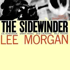 Le 19 février 1972 assassinat de Lee Morgan.