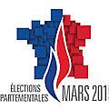 Enjeux des élections départementales: la métropolisation ne doit pas oublier les territoires ruraux