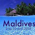 Maldives avr. 2010