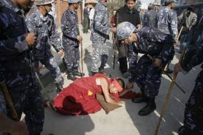tibet_moine