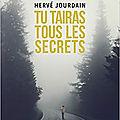 #jeudipolar : tu tairas tous les secrets, une double enquête féministe et criante de réalisme !