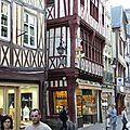 Rouen au coeur de l'impressionnisme