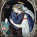 Sainte marie madeleine, limoges, xviième siècle