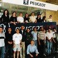 Club Peugeot Sport Toulouse 2003