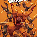 Panini marvel 100% daredevil season one